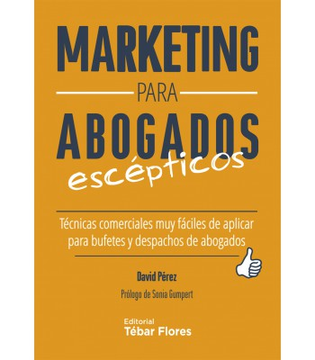 Marketing para abogados escépticos