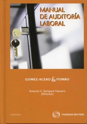 Manual de Auditoria Laboral