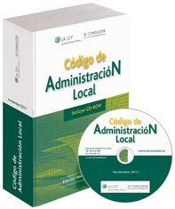 Codigo de administracion local