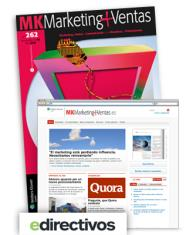 MK Marketing + Ventas