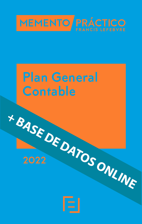 Memento Plan General Contable 2019 + Base Jurídica en Internet