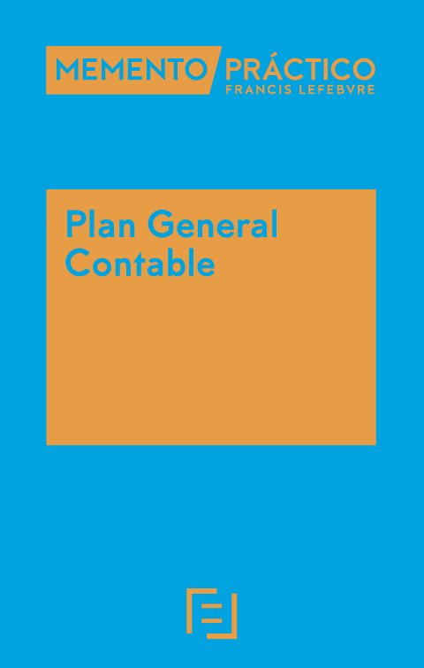 Memento Práctico Plan General Contable 2019