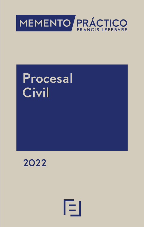 Memento Procesal Civil 2019