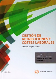 Gestion de retribuciones y costes laborales