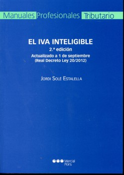 El IVA inteligible