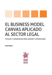 El Business Model Canvas Aplicado al Sector Legal